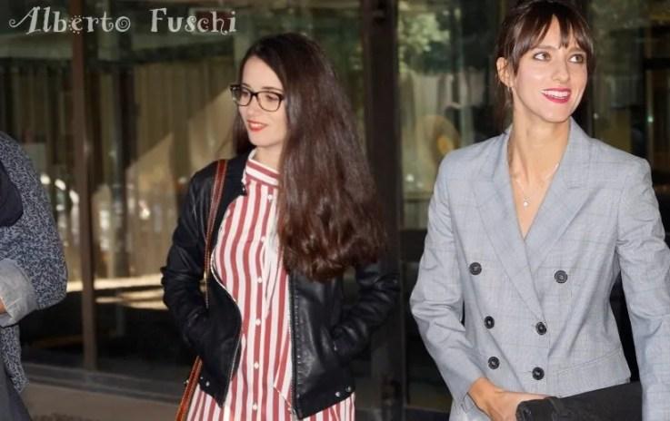 Francesca Agostini e Claudia Gusmano