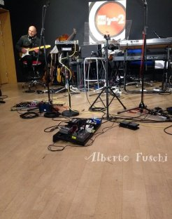Radio2 Social Club
