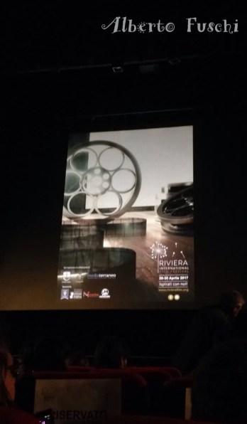 Riviera Film Festival 2017 RIFF