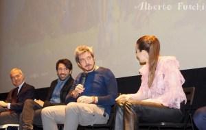 Paolo Ruffini, Diana Del Bufalo
