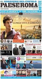 I Medici 2 Lorenzo il Magnifico, copertina