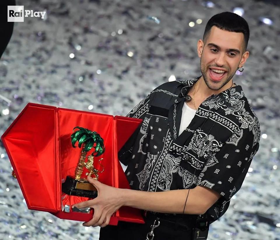 Sanremo 2019: La Controclassifica