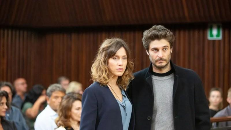 Auditel: La Porta Rossa 2 conquista 3 milioni di spettatori con il 12,5% di share