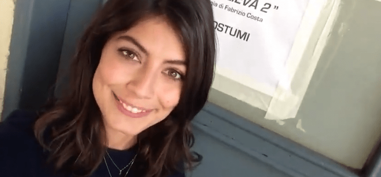 L'Allieva 3, Acting News: la Mastronardi conferma l'inesattezza