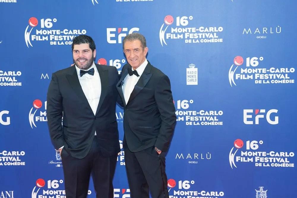 Festival della Commedia a Montecarlo: il cinema italiano premiato in Francia