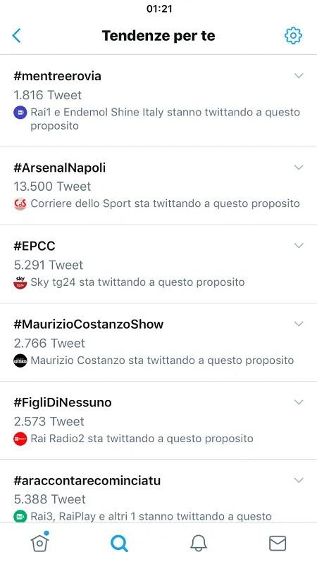 auditel 11 aprile 2019 maurizio costanzo show