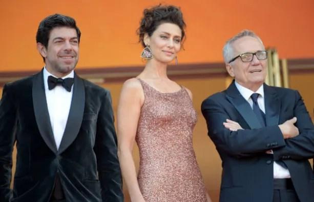 Cannes 72 Il Traditore: La Croisette accoglie Favino e Bellocchio