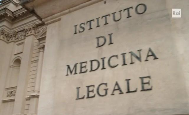 l allieva 2 set istituto medicina legale british school at rome