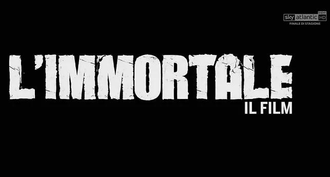 L'Immortale il film, riprese dal 17 maggio tra Roma, Napoli e Lettonia