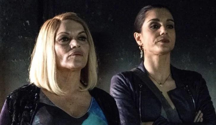 Riviera International Film Festival: domani la terza edizione, arrivano da Gomorra Cristiana Dall'Anna e Cristina Donadio