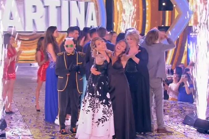 Ascolti TV | Social Auditel 10 giugno 2019: Il GF 16 conquista i social con il trionfo di Martina, la finale è tendenza mondiale con mezzo milione di Tweet