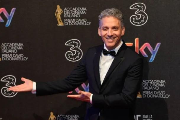 """Beppe Fiorello va a Mediaset con """"Gli Orologi del Diavolo"""""""