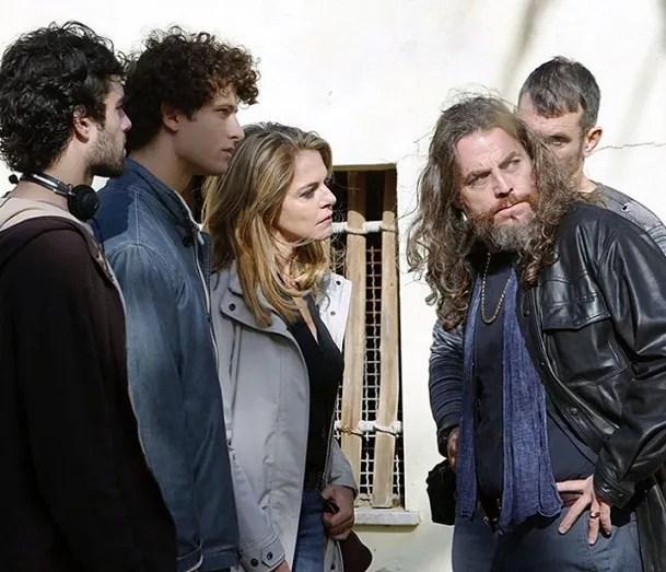 """Film Italiani al Cinema weekend  6 giugno 2019: """"A Mano Disarmata"""" e """"il Fiore Gemello"""""""