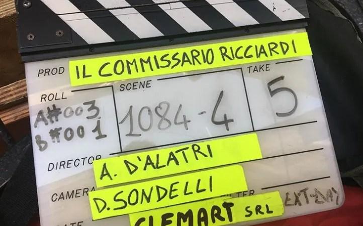 Il Commissario Ricciardi casting comparse