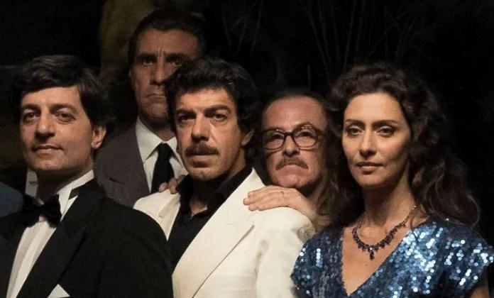 Box Office Italia weekend 3 giugno 2019: Il Traditore film italiano più visto per la seconda settimana consecutiva