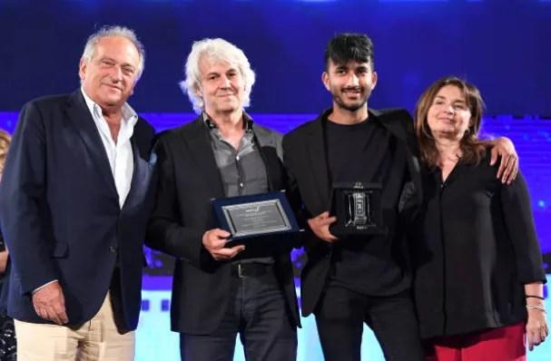 nastri d argento 2019 premiazione foto Phaim Bhuiyan Bangla