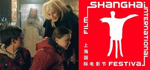 Otzi e il Mistero del Tempo film italiano al  Shanghai International Film Festival 2019