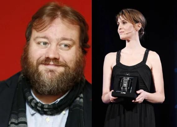 Nastri D'Argento 2019, Stefano Fresi e Paola Cortellesi migliori attori di commedia, Bangla il film dell'anno