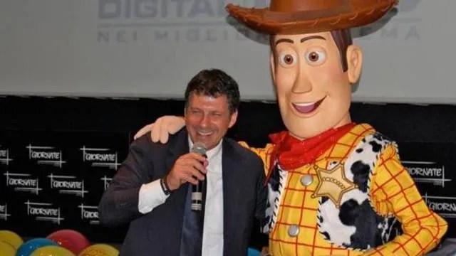Box Office Italia 28 giugno 2019: Il Traditore film italiano più visto da un mese e mezzo, Toy Story 4 comanda la classifica, un successo anche italiano ricordando Fabrizio Frizzi