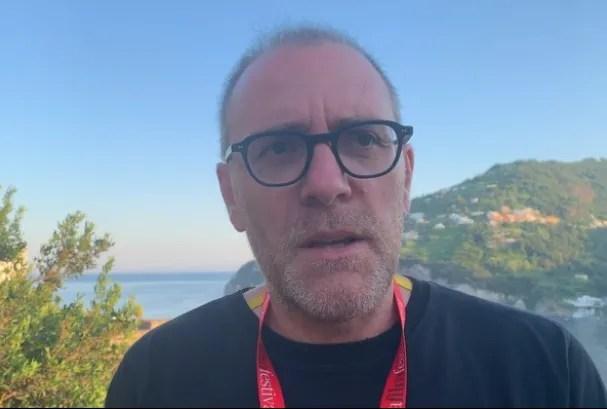 Ischia Film Festival, Valerio Mastandrea parla di Diabolik «Sono molto contento di girarlo ad autunno»