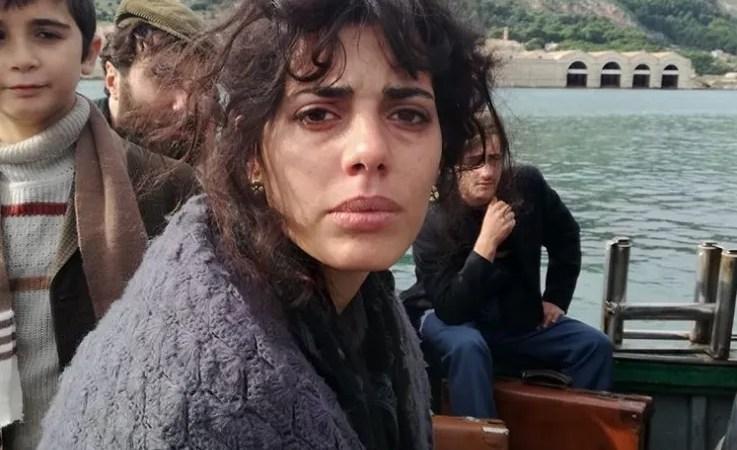 Picciridda il film, Catena Fiorello e il cast al Taormina Film Fest «È la prima volta che un mio romanzo diventa film»