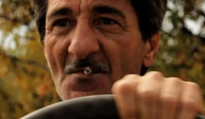 Settimana della critica Venezia 2019 Tony Driver di Ascanio Petrini rappresenta l'Italia