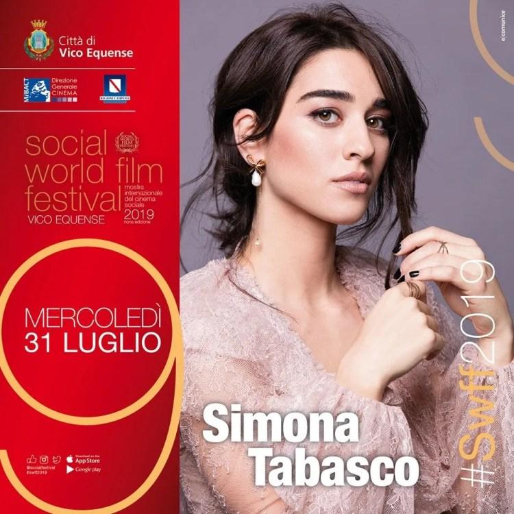 social-world-film-festival-2019-programma-ospiti-simona-tabasco-31-luglio
