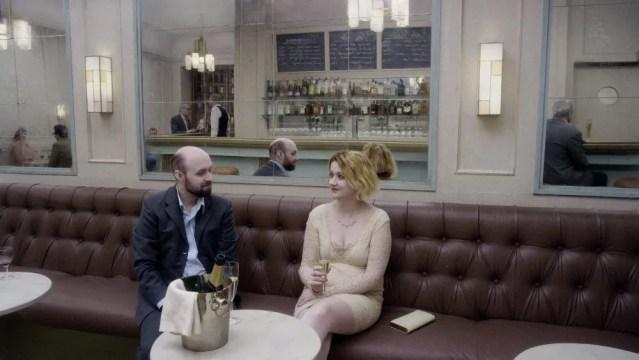 venezia 76 film in concorso about endlessness