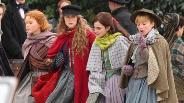 venezia 76 film in concorso little women