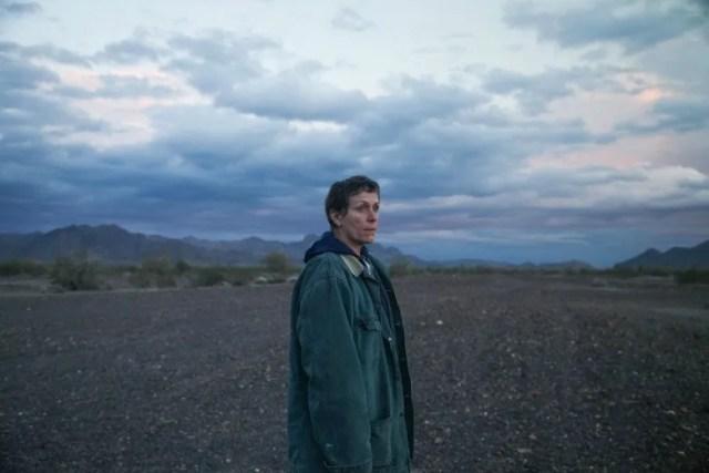 venezia 76 film in concorso nomadland