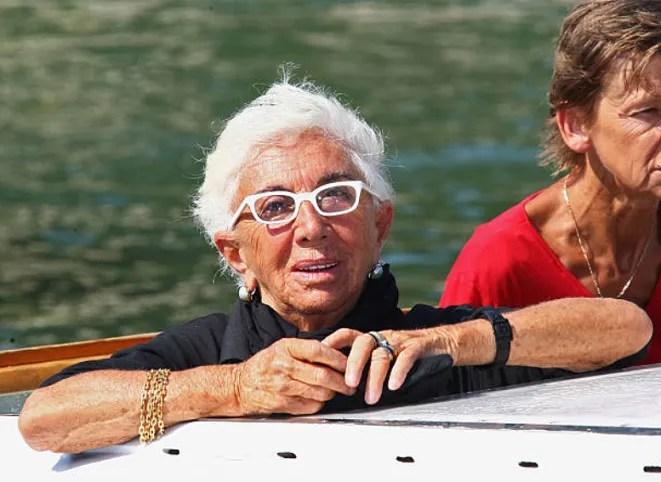 Venezia 76 Lina Wertmuller omaggio al Premio Kineo prima dell'Oscar