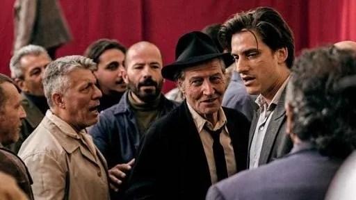 Il Traditore e Martin Eden film italiani al New York Film Festival 2019
