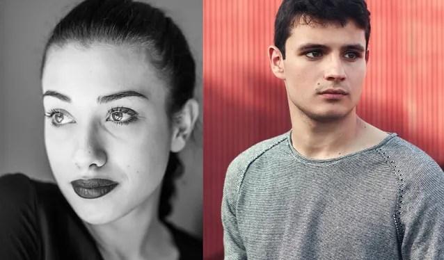 Giampiero De Concilio e Nicoletta Di Bisceglie giovani rivelazioni del Premio Kineo 2019