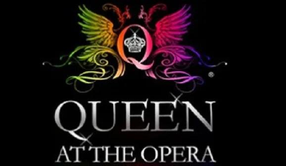 Queen at the Opera questa sera a Pescara
