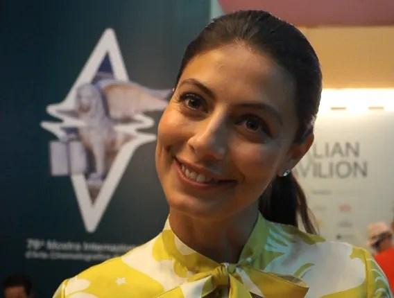 Alessandra Mastronardi «L'Allieva 3 sarà l'ultima stagione, bisognava chiudere» L'Intervista (VIDEO)