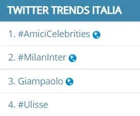 auditel-21-settembre-2019-ascolti-tv-twitter-trends-italia