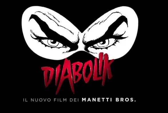Diabolik Manetti Bros, primo giorno di set, nel cast anche Claudia Gerini, Alessandro Roia, Vanessa Scalera e Serena Rossi