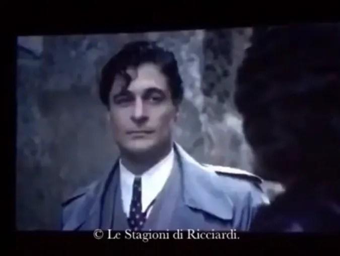 Il Commissario Ricciardi primo trailer dal FeSt il festival delle serie tv 2019