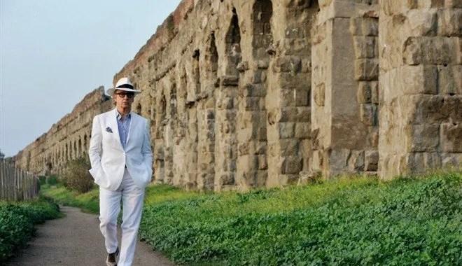 """The Guardian """"La Grande Bellezza miglior film italiano del secolo"""""""