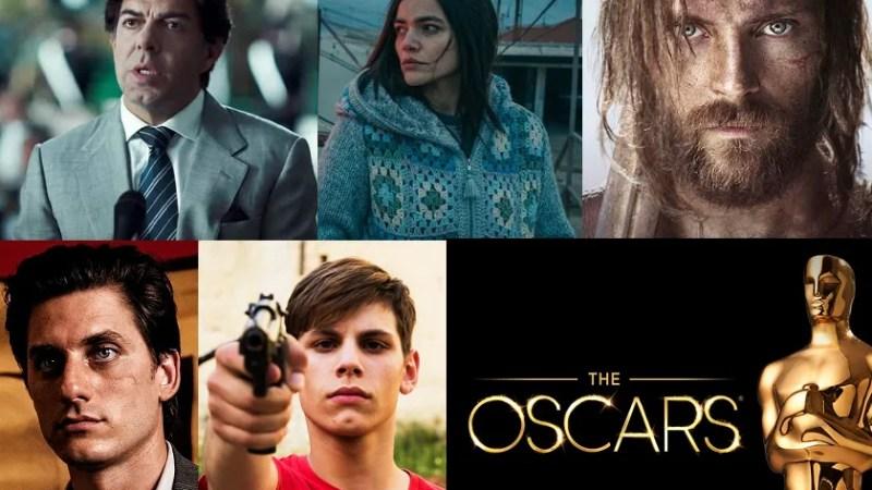 Martin Eden, Il Traditore, Il primo Re, Il Vizio della speranza e La paranza dei bambini verso gli Oscar 2020