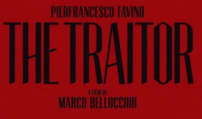 """Il Traditore """"The Traitor"""" il trailer americano, dall'Oscar agli USA il 27 novembre"""