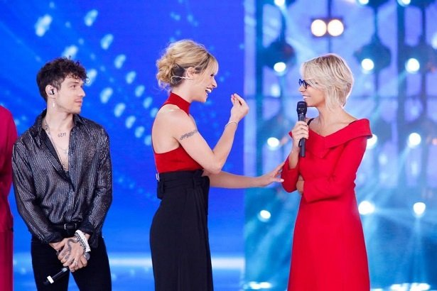 Ascolti TV | Social Auditel 16 ottobre 2019: Amici Celebrities non ha rivali, Michelle Hunziker e Maria De Filippi alla conquista nel trending topic