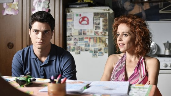Imma Tataranni ascolti tv, Vanessa Scalera chiude con il 22,2%, è la fiction più vista della nuova stagione