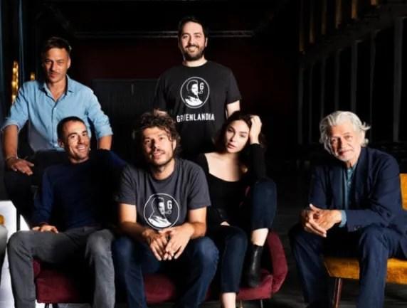 L'incredibile storia dell'Isola delle Rose, Elio Germano è l'ingegnere Giorgio Rosa nel nuovo progetto italiano Netflix