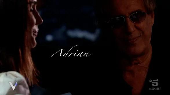 Adriano Celentano a Verissimo «Il pubblico si stanca quando sei troppo in tv, ameranno Adrian più di me»