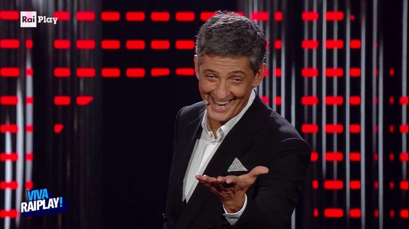 Viva Rai Play ascolti record, Fiorello supera i 6 milioni e mezzo, boom del 33,5% tra gli over 55