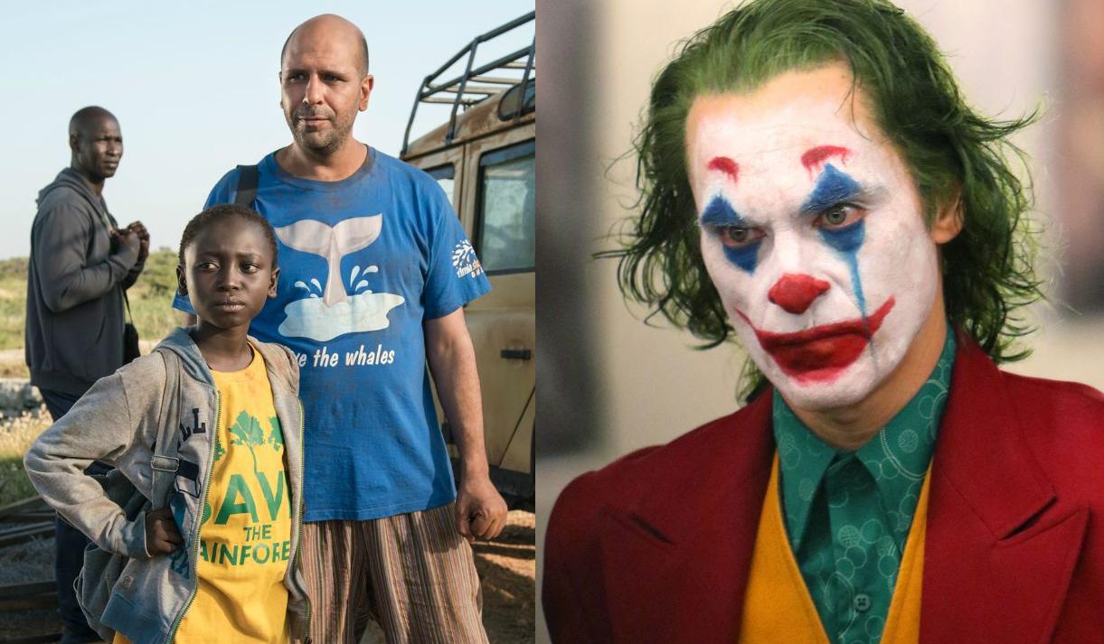 Box Office Italia weekend 3 gennaio 2020: Tolo Tolo incassi a quota 30 milioni, Checco Zalone supera il record italiano di Joker, 5 film italiani nelle prime 8 posizioni