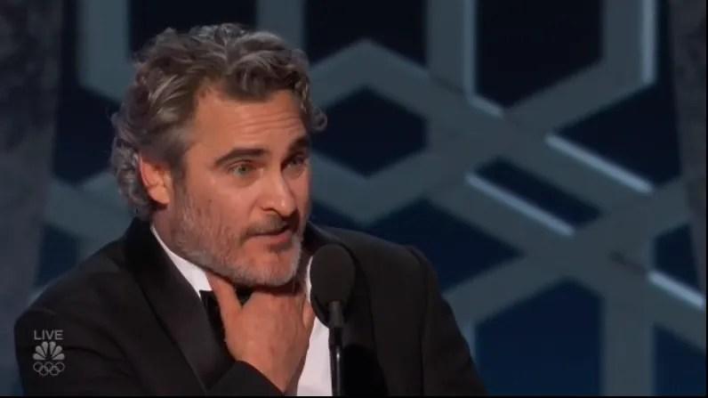 Golden Globe 2020 vincitori, Joaquin Phoenix miglior attore per Joker (ricordando Venezia 76)