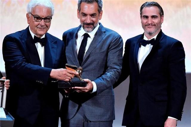 Oscar 2020 Joker ottiene il maggior numero di nomination  Il Leone d'Oro a Venezia 76
