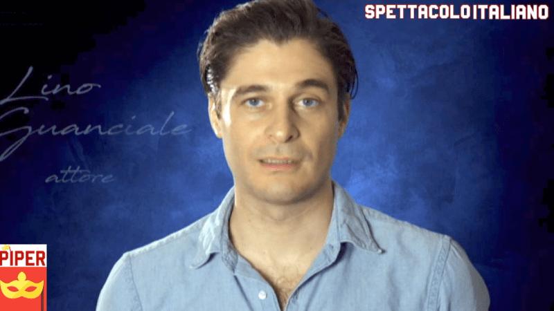 Lino Guanciale a Meraviglie «L'Abruzzo è una terra piena di sorprese, Collemaggio emblema della ricostruzione» (VIDEO)
